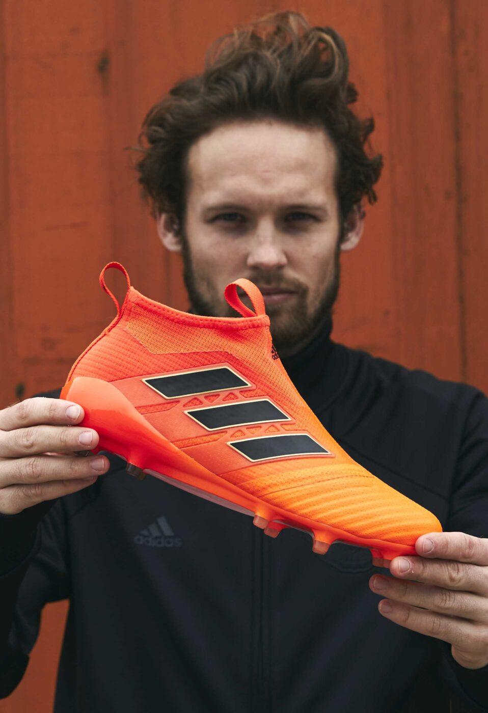 Adidas Pyro Storm: nuova colorazione per le scarpe da calcio
