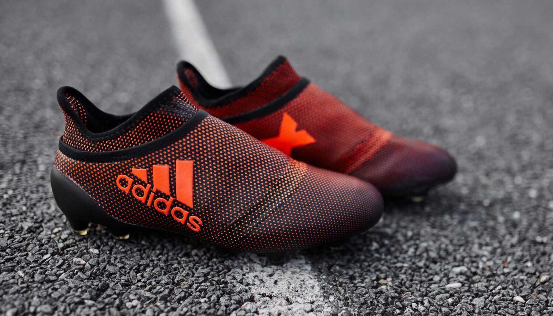 806ca8c78c5fbb Adidas X 17+ Pyro Storm Pack conquista la vetta della nostra top 5. Siete  d'accordo?