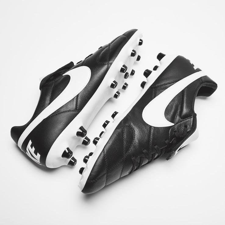 5430cd47b3f938 Nike Premier 2.0: stile classico per gli amanti della tradizione