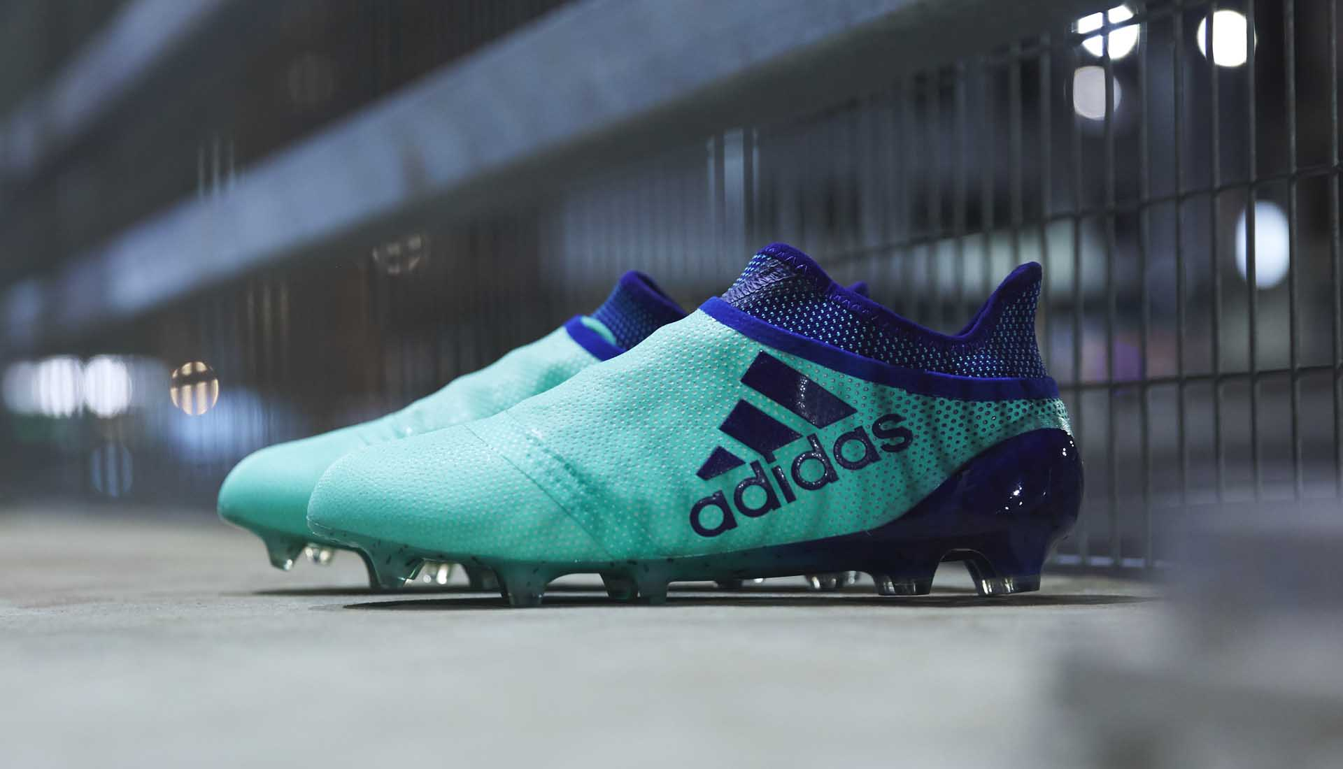 Deadly Strike Pack: Adidas punta forte sull'eleganza