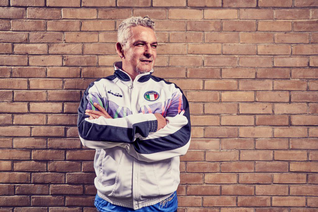Le scarpe di Baggio tornano alla ribalta: scopriamole insieme