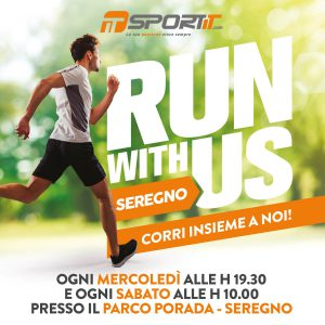 Run With Us SportIT