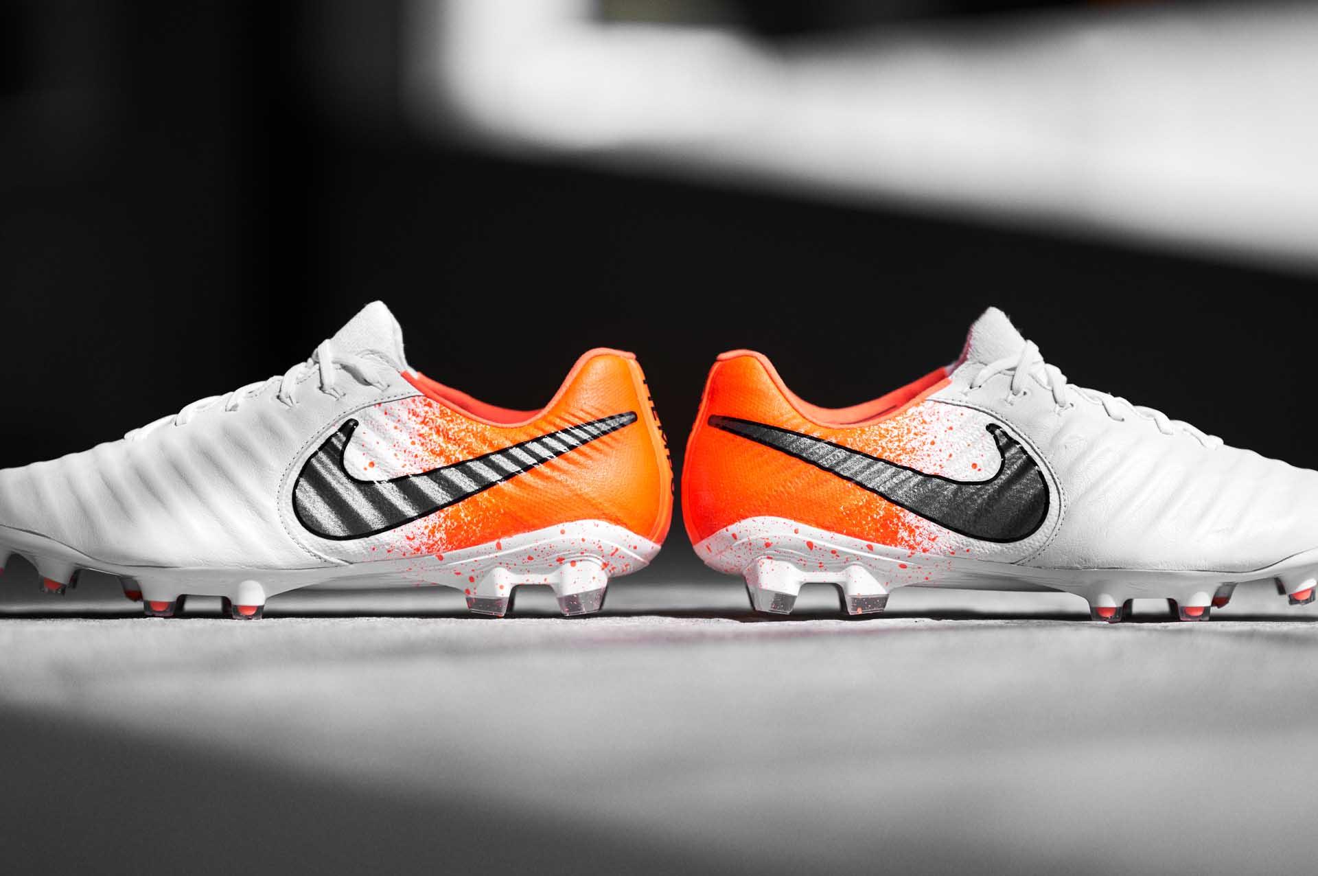 Nike Euphoria Pack: Tiempo