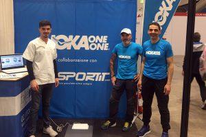 SportIT Hoka One One