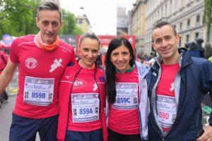 Sportit Run With Us Staffetta