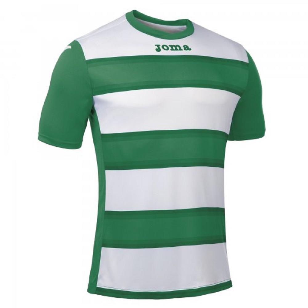 Tornei calcio: maglia Joma Europa bianco verde