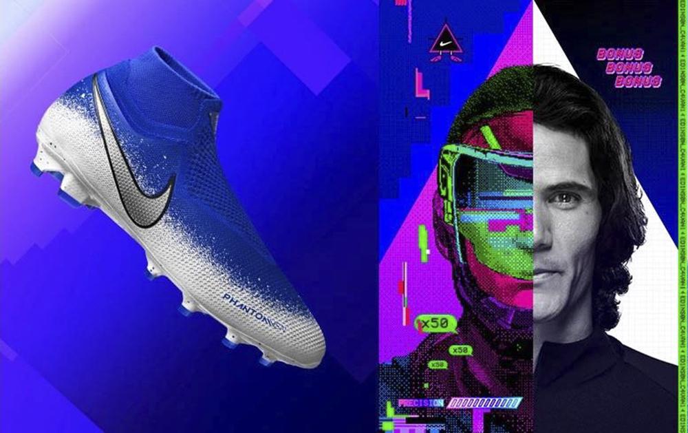 Nike Euphoria Pack: Phantom