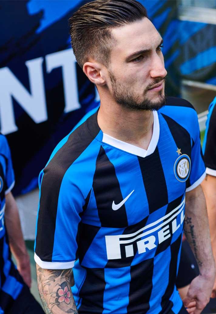 Maglia Inter 2019/20, Politano