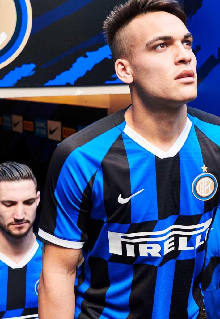 Maglia Inter 2019/20, Lautaro
