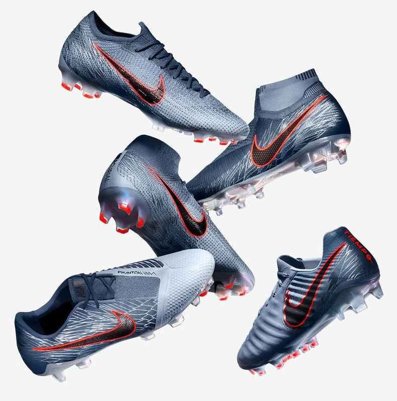 Nike Victory Pack, all