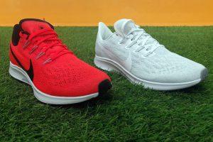SportIT Running Nike Pegasus 36