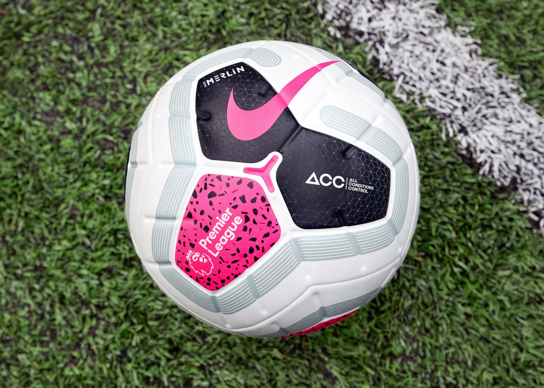 Pallone Nike Premier League