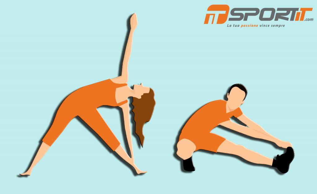 come lo stretching influisce sullerezione